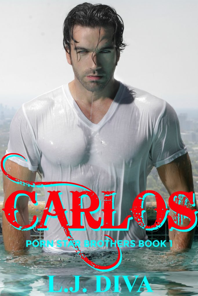 Book Cover: Carlos: Porn Star Brothers Book 1