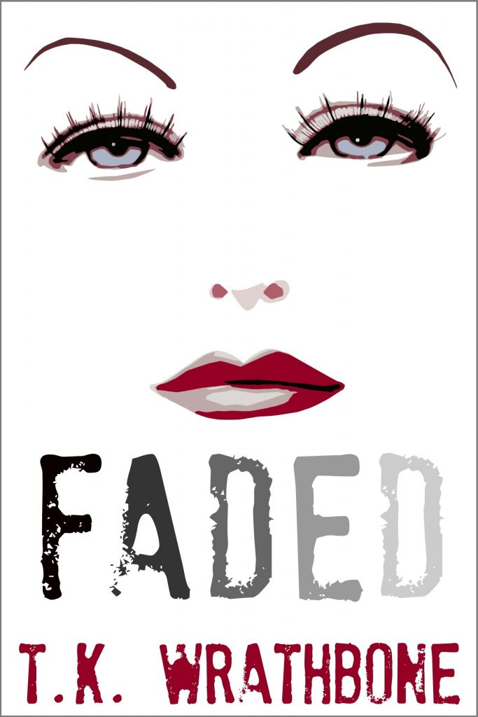 Book Cover: Faded