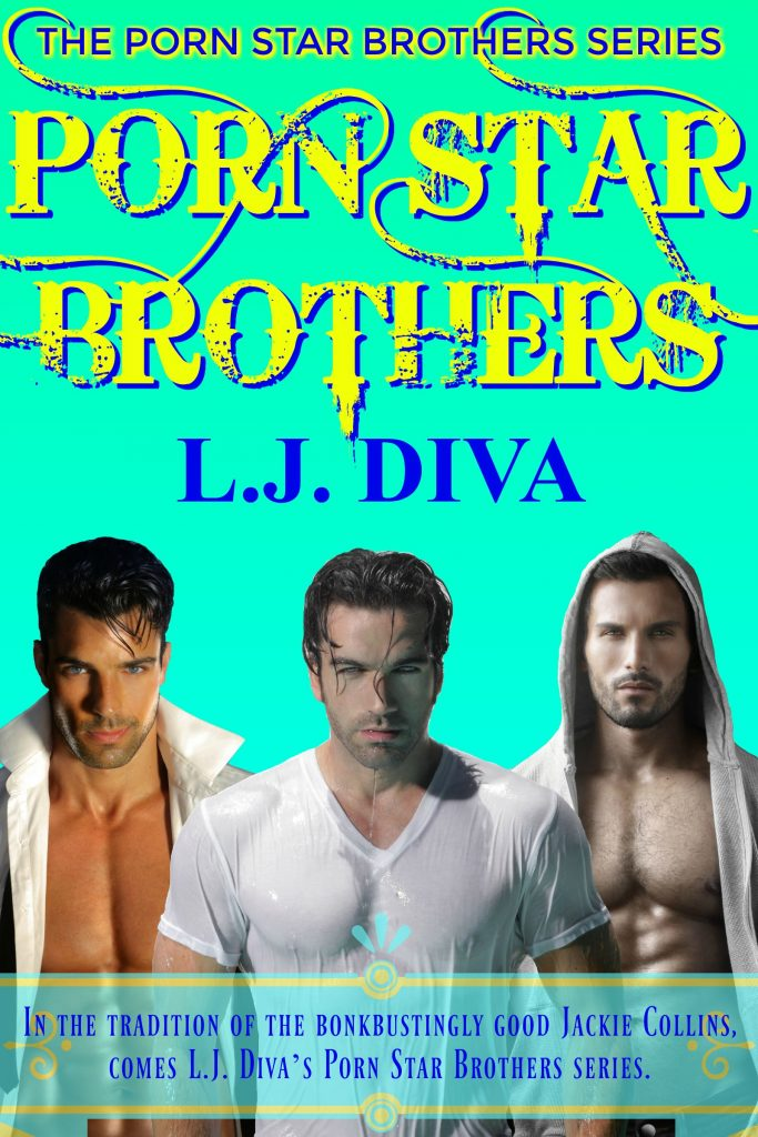 Book Cover: Porn Star Brothers: Boxed Set