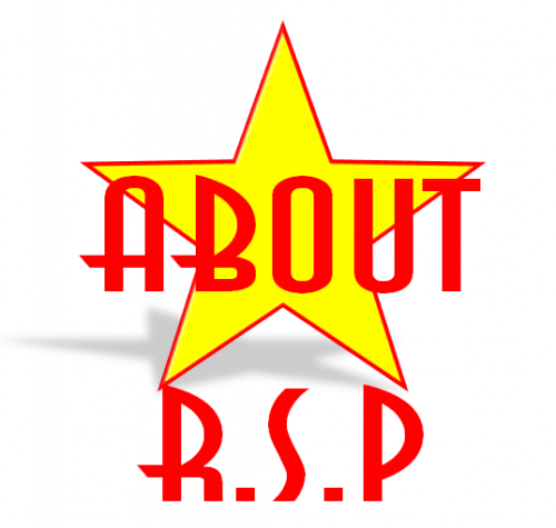 ABOUT RSP