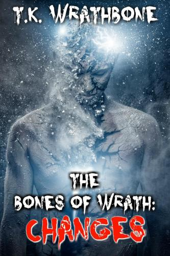 TKW-The-Bones-Of-Wrath-Series