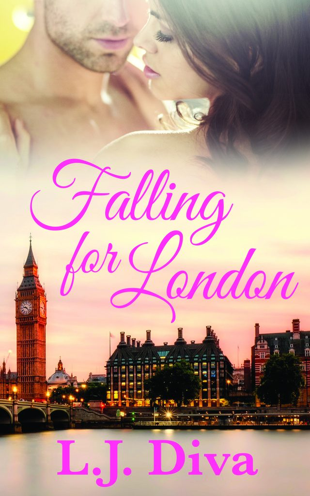 Book Cover: Falling for London