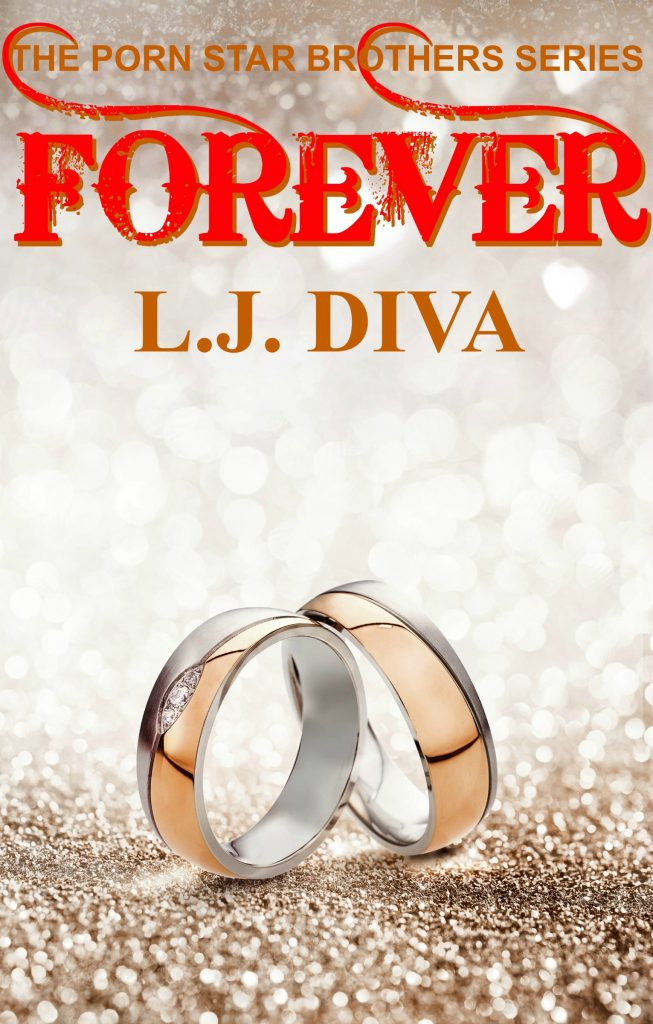 Book Cover: Forever