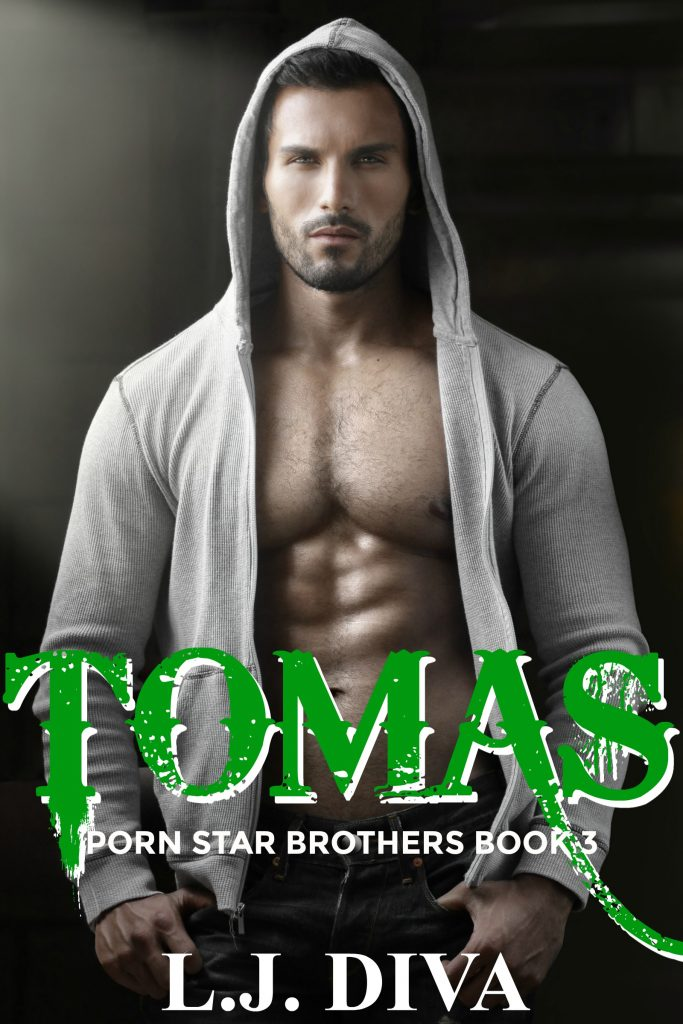 Book Cover: Tomas: Porn Star Brothers Book 3
