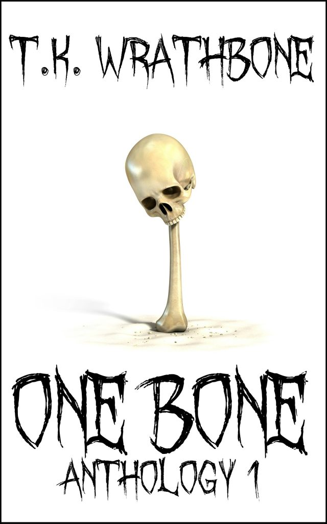 Book Cover: One Bone: Anthology 1