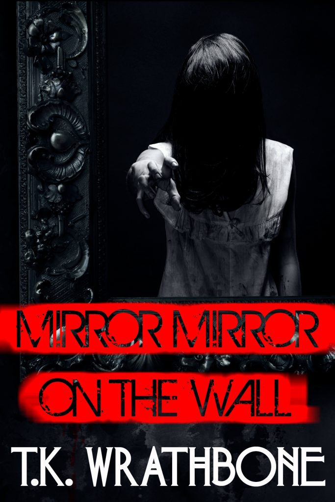 Book Cover: Mirror, Mirror On The Wall