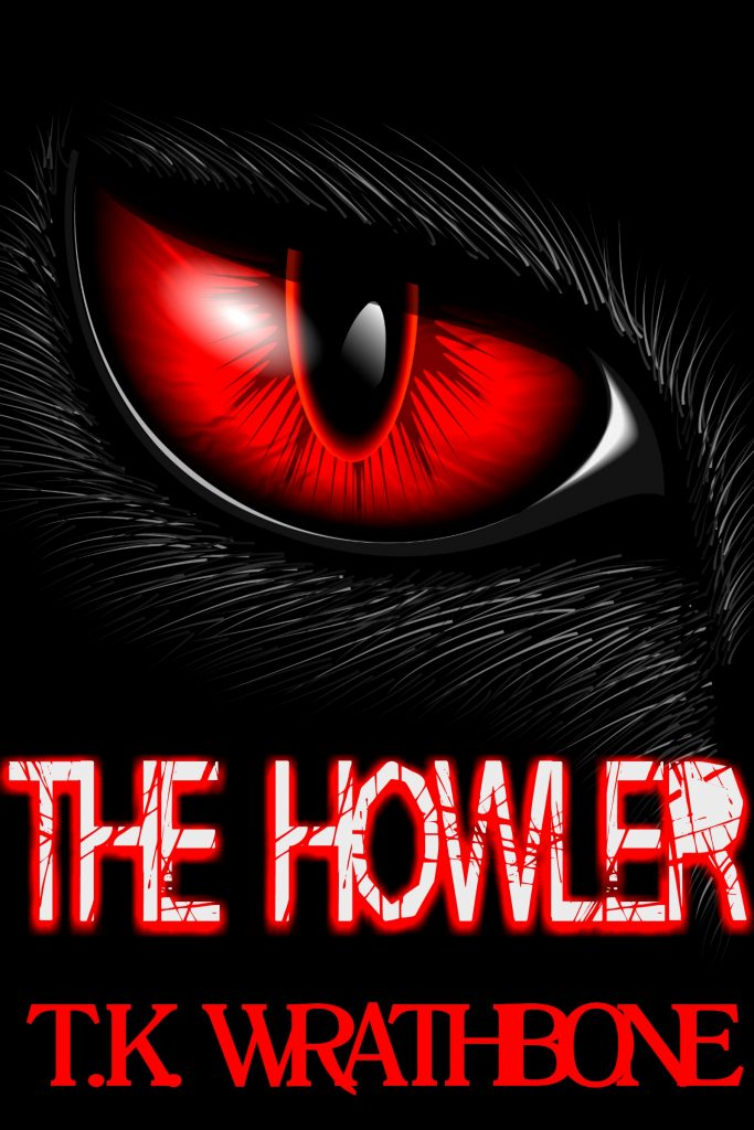 Book Cover: The Howler