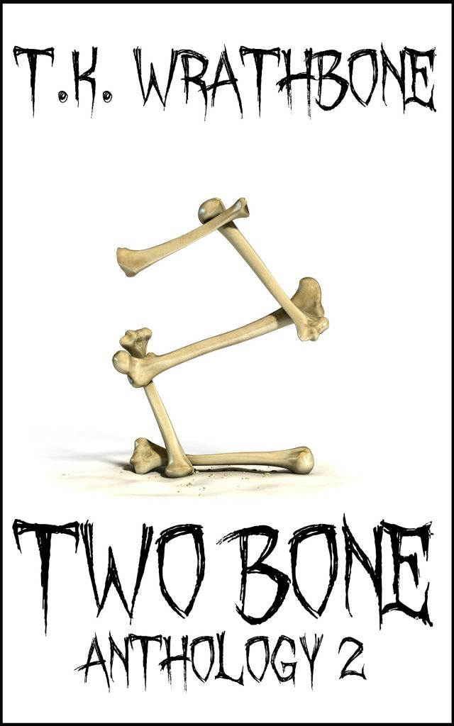 Book Cover: Two Bone: Anthology 2