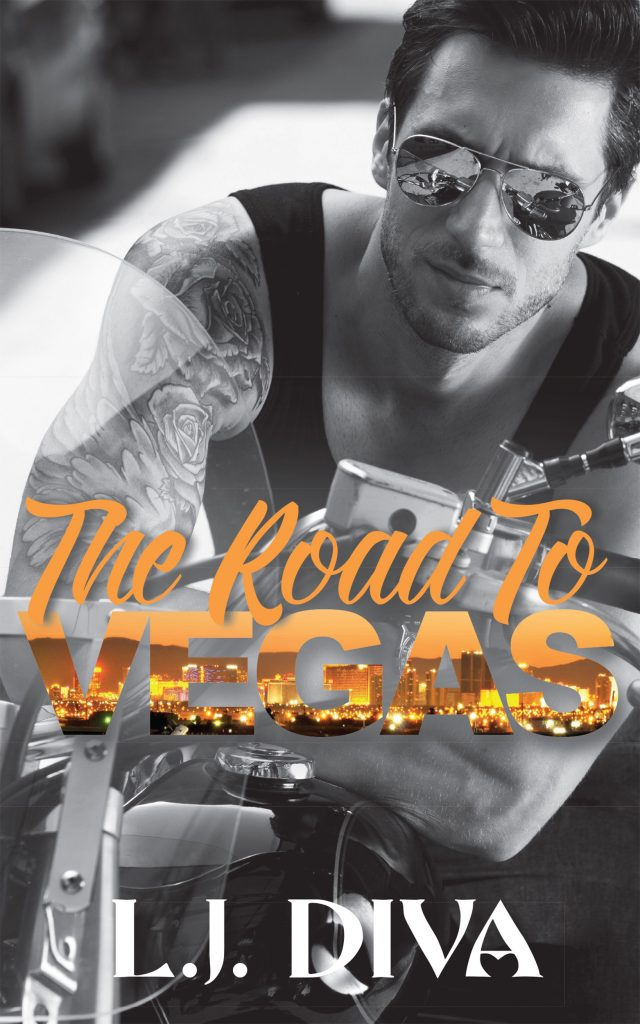 Book Cover: The Road To Vegas
