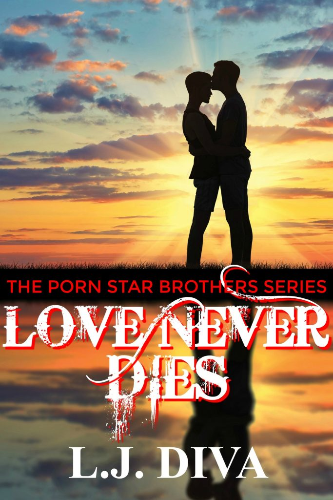Book Cover: Love Never Dies