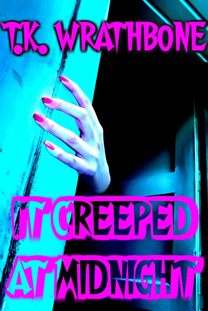 Book Cover: It Creeped At Midnight