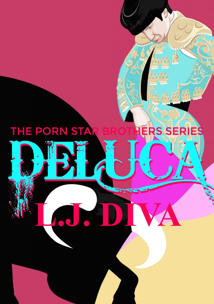 Book Cover: DeLuca