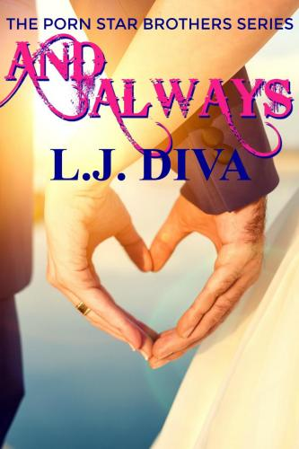 LJD - AND ALWAYS COVER